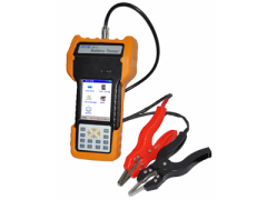Battery Resistance Tester