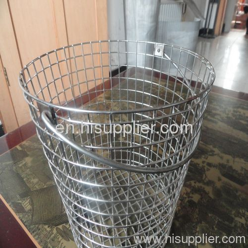 (Gemany used Medical usage ) Wire Mesh/Storage/Grocery Basket