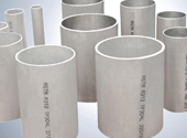 hot rolled 201 stainless steel pipe