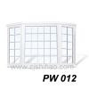 Energy saving bay window