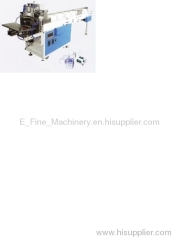 Facial Tissue plastic Packing Machine