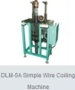 Coil Winding and Inserting Machine