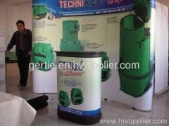 Pop up display/pop up stand/pop up banner stand/pop up /pop up booth/display stand