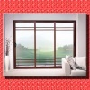 Thermal break aluminum door