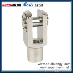 Y-40 M12 Fork Joint China Supplier