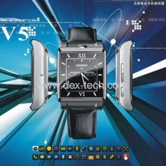 V5 phone watch