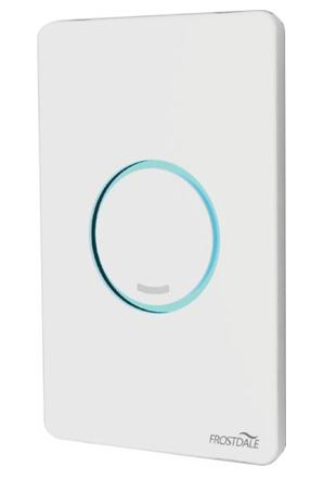 Z Wave Wireless 1 Touch Light Switch Products China