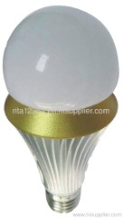5W LED bulb ,e27 bulb lighting