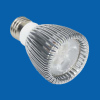 7W led high power spotlight