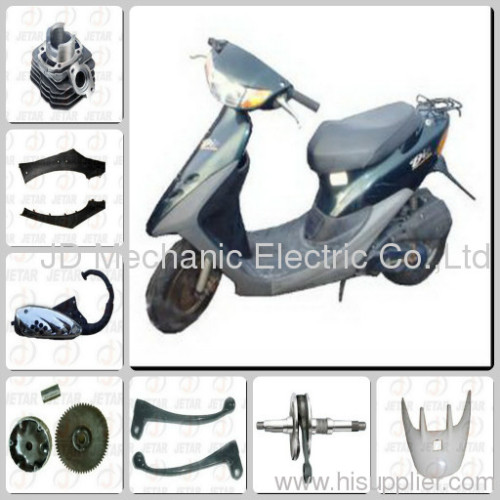 Honda Dio Scooter Parts Products