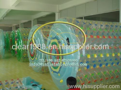 2014 inflatable water roller ball from original manufacture