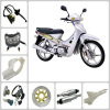 venus 110 parts, china motorcycle parts