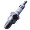 Long power spark plug for automobile generator water pump F7TC