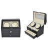 Luxury Wooden Watch Winder with Japanese Motor-TC-WO109