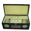 Luxury Wooden Watch Winder with Japanese Motor-TC-WO112