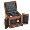 Luxury Wooden Watch Winder with Japanese Motor-TC-WO115