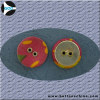 2H Cover Fabric Button