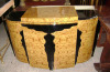 Houston Texas French Art Deco Furniture Bar server