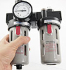 BFC2000 Two-point Combination Filter&Regulator Lubricator Air Units