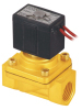 VX Series 2 Way 2 Position Solenoid Valves
