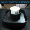 COUCH COOZY CUP HOLDER