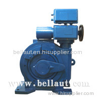 Electric control valve,single-seat valve,double-seat valve,sleeve valve