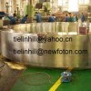 rolling ring for rotary dryer and kiln