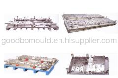Stamping Moulds & Tools