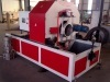 UPVC pipe extrusion machine