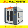 automatic PE bottle blowing machine