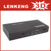 3 way to 1 way HDMI Switcher LKV331, 3D and remote control
