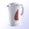Plastic electric tea kettle