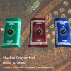 Travel Pocket Prayer Rug bag
