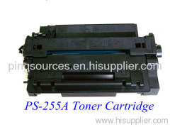 Original Toner Cartridge for HP 255A