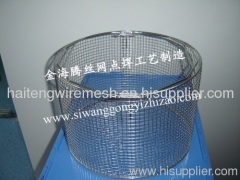 stainless steel 304 306 medical basket