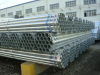 ASTM A53 Hot Galvanized Steel Pipe