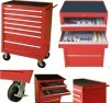 Launch 6602 Tool Trolley ( 2/65pcs Tools)