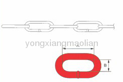 Alloy Steel Lashing Chain