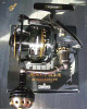 Daiwa Saltiga Z6500H Dog Fight Spinning Reel