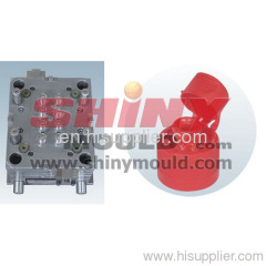 cap & closure mould