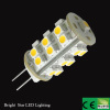 LED G4 Lamp with 25pcs 3528SMD,12VDC,360 degree beam angle