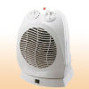 electric space fan heater