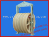 Stringing block Nylon Pulley Blocks