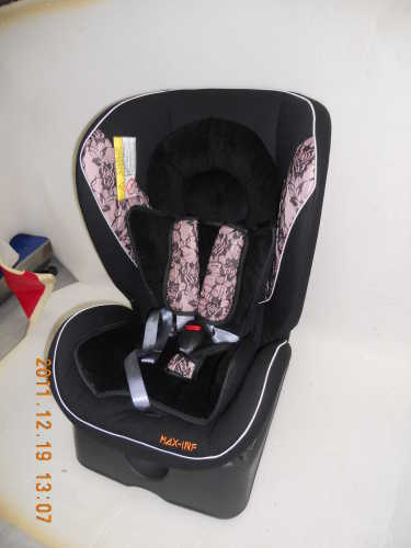 convertible car seat group0+1 R3