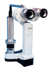 Portable Slit Lamp Microscope