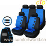 100% Polyestre Car Seat Cover