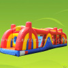 inflatable tunnel,amusement parks for kid