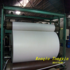 PVC waterproof material