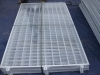 welded and galvanizing wire mesh