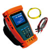 "3.5""TFT-LCD CCTV tester wiht Audio testing, Digital multimeter, Optical power meter,"